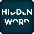 Hidden Word Brain Exercise PRO Icon