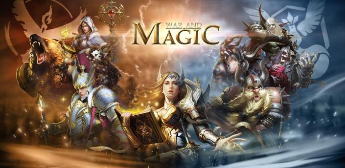 War and Magic: Kingdom Reborn apk