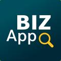 BIZ App Icon