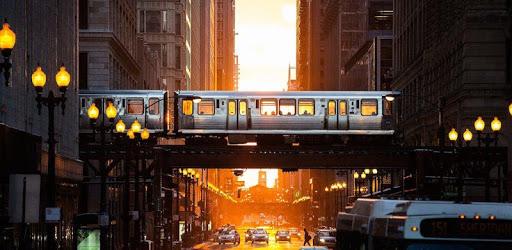 Dubai Metro Guide and Subway Route Planner apk