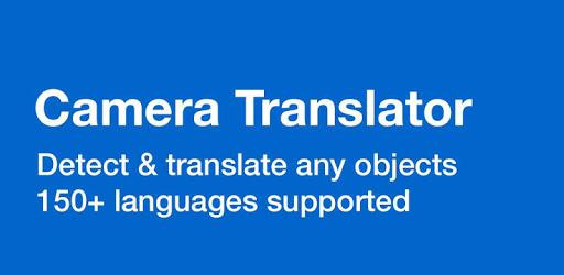 Camera Translator - recognize & translate pictures apk