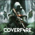 Cover Fire Offline Shooting Games Wallpaper Icon
