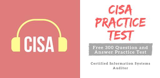 CISA Practice Test apk