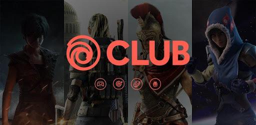 Ubisoft Club apk