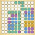 1010 Block Puzzle: Free 10x10 board Game. Icon