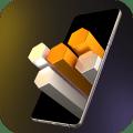 Live Wallpaper 3D - Full HD & 4K Photo Lock Screen Icon