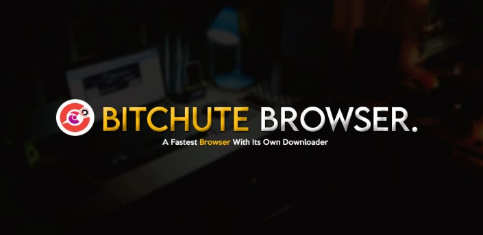 Bitchute Browser - All Video Downloader apk