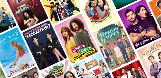 Viu: Arabic, Korean &; Hindi Series and Movies apk