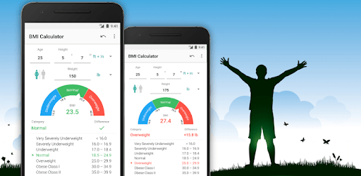BMI Calculator apk