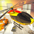 Helicopter Escape - Smash City Survival Games Icon