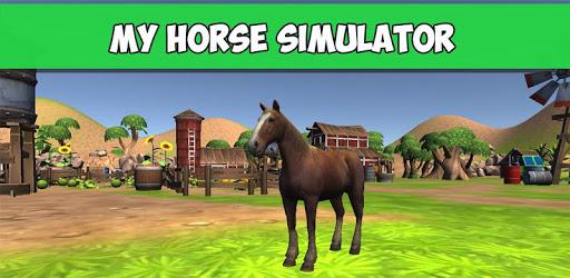 My Horse Simulator apk