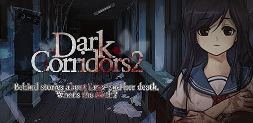 Dark Corridors 2 apk