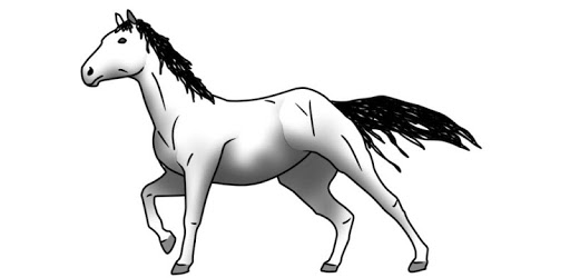 How to Draw Horses apk