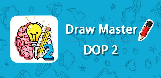 Draw Master & DOP 2 apk