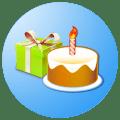 Birthdays Reminder Icon
