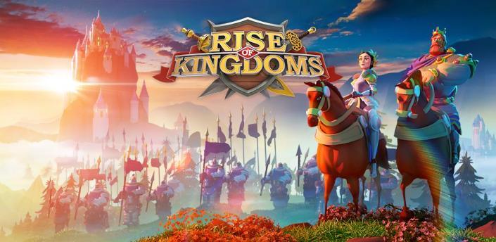 Rise of Kingdoms: Lost Crusade apk