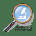Magnifier & Microscope [Cozy] Icon