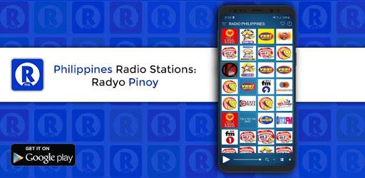 Philippines Radio Stations: Radyo Pinoy apk