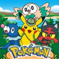 Pokémon Camp Icon