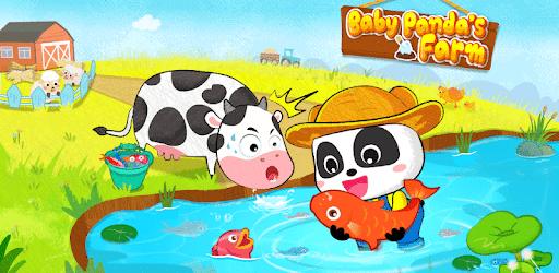 Little Panda's Farm Story apk