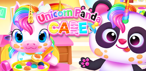 My Baby Unicorn Pet Care - Magical Unicorn Games apk