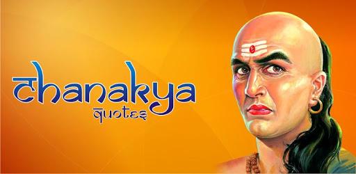Chanakya Quotes apk