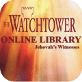 JW Library Watchtower 1.0 Icon