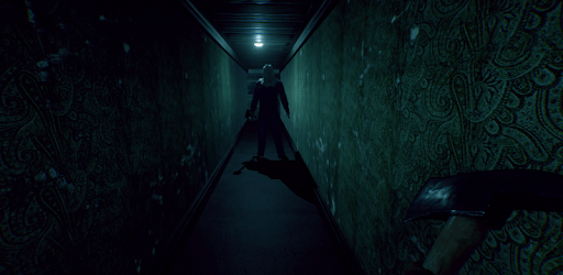 The Longest Night:House of Killer apk