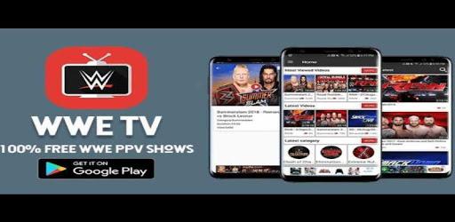 Wrestling TV Live apk