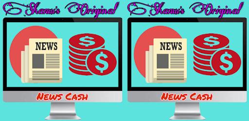 News Cash apk