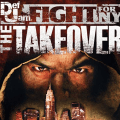 Def Jam - Fight For Ny - The Takeover Icon