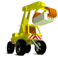 The Little Crane That Could Icon
