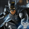 Batman The Enemy Within Wallpaper Icon
