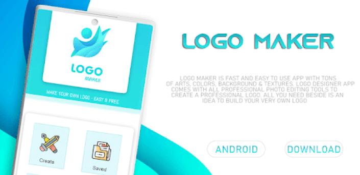 Logo Maker-Logo Creator,Logo Generator & Designer apk
