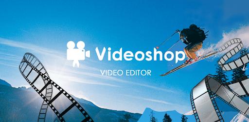 Videoshop - Video Editor apk