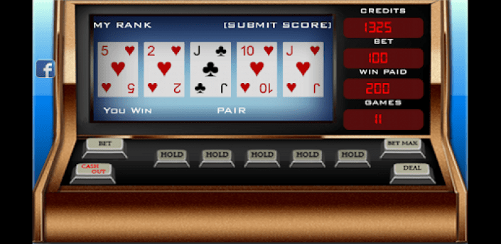Video Poker apk