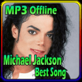 Best Song Michael Jackson Icon