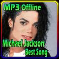 Michael Jackson MP3 Icon