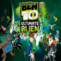 Ben 10 - Ultimate Alien Icon