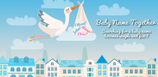 Baby Name Together apk