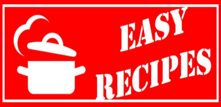 Easy Recipes For Cooking apk