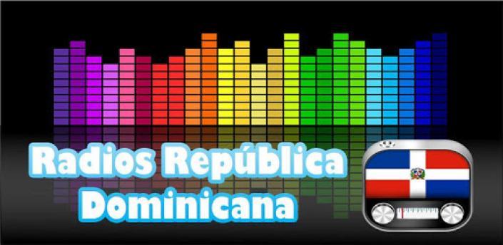 Dominican Republic Radio: Dominican Radio Stations apk