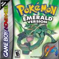 Pokemon Emerald Version Icon