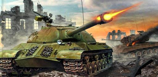 War Machines—tank battle games Tank Wars   Game apk