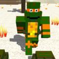 Turtles Craft Survival Icon