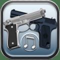 Gun Shot Sounds Ringtones Icon