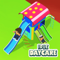 Idle Daycare Tycoon Icon
