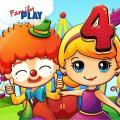 Circus Fourth Grade Games Icon