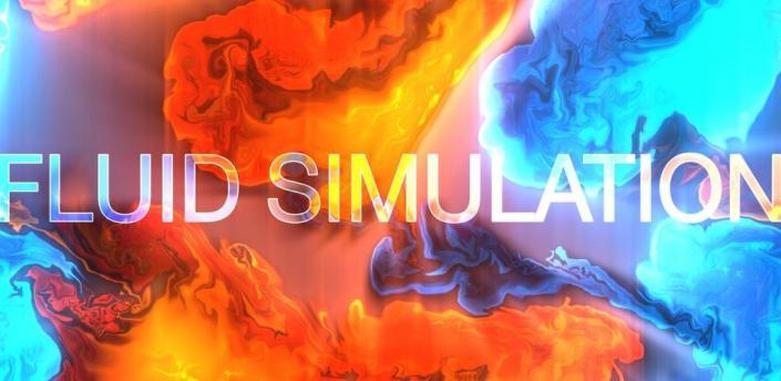 Fluid Simulation apk