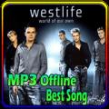 Westlife MP3 Offline Icon